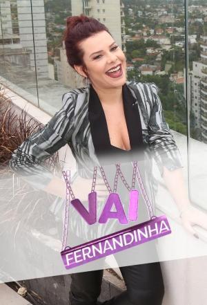 affiche Vai Fernandinha