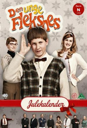 affiche The Young Fleksnes