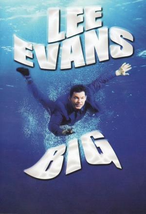 affiche Lee Evans: Specials
