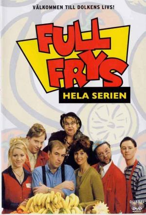 affiche Full Frys