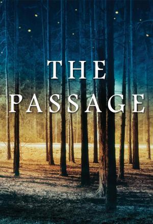 affiche The Passage (2019)
