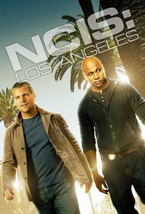 affiche NCIS : Los Angeles