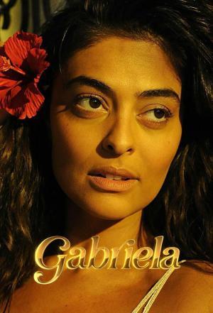 affiche Gabriela