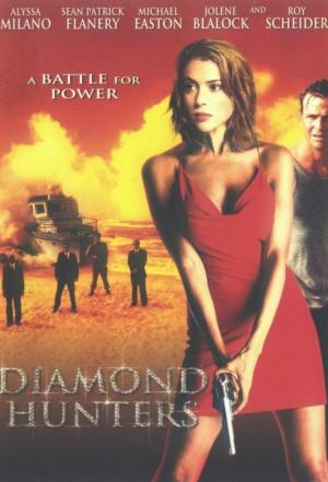 affiche The Diamond Hunters