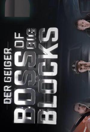 affiche Geiger - Boss of Big Blocks