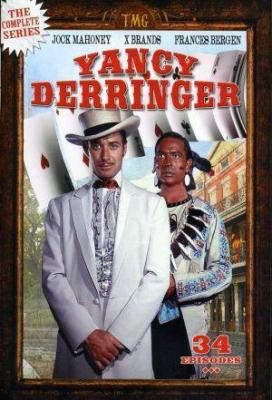 affiche Yancy Derringer