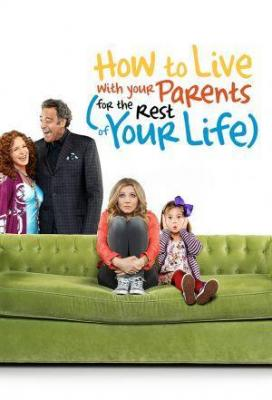 affiche How to Live with Your Parents