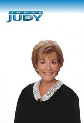 affiche Judge Judy