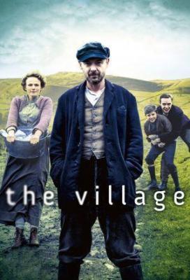affiche The Village