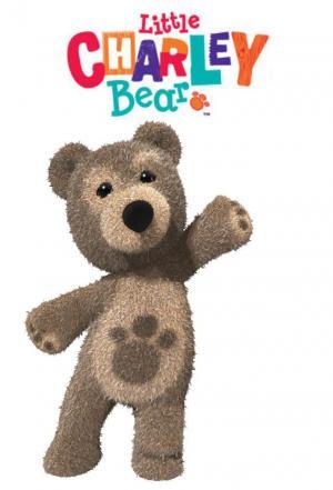 affiche Little Charlie Bear