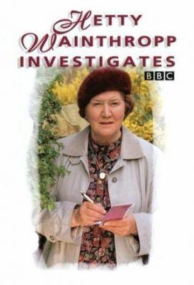 affiche Hetty Wainthropp Investigates