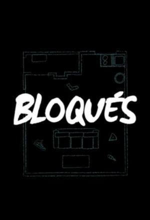 affiche Bloqués