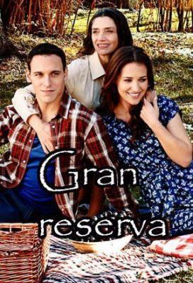 affiche Gran Reserva