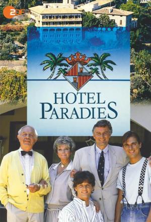 affiche Hotel Paradise