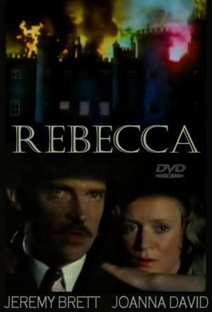 affiche Rebecca (1979)