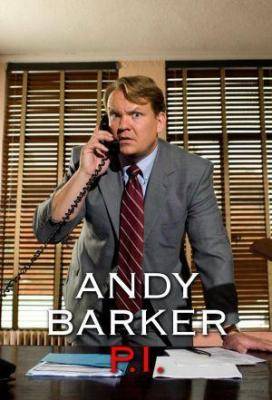 affiche Andy Barker, P.I.