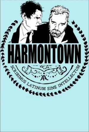 affiche Harmontown