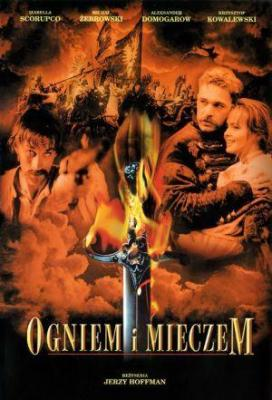 affiche With Fire and Sword