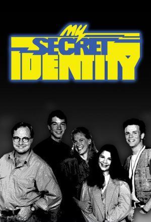 affiche My Secret Identity