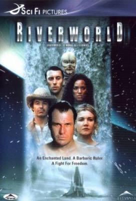 affiche Riverworld