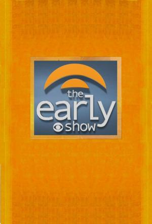 affiche The Early Show