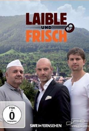 affiche Laible & Frisch