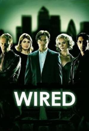affiche Wired