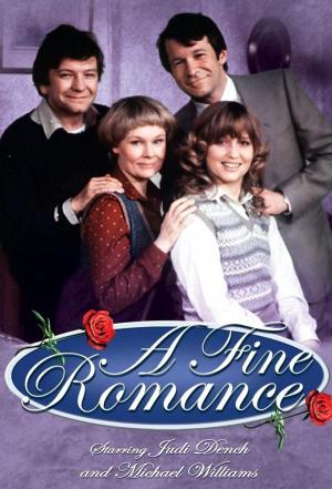 affiche A Fine Romance (1981)