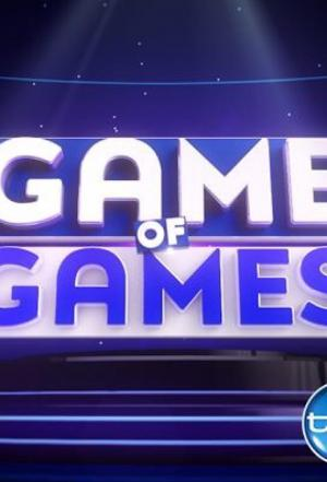 affiche Game Of Games (AU)