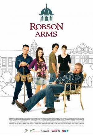 affiche Robson Arms