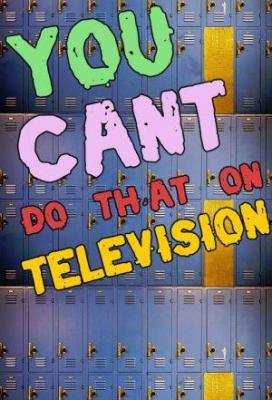 affiche You Can't Do That on Television