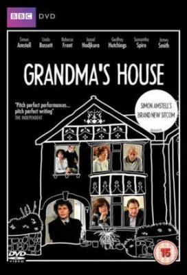 affiche Grandma's House
