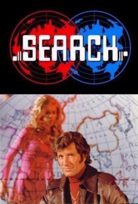 affiche Search