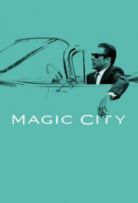 affiche Magic City