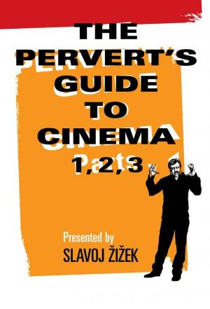 affiche The Pervert's Guide to Cinema