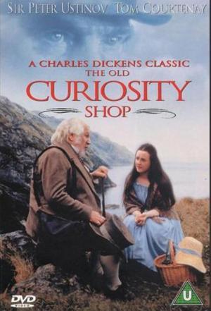 affiche The Old Curiosity Shop (1995)