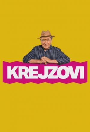 affiche Krejzovi