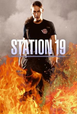 affiche Station 19