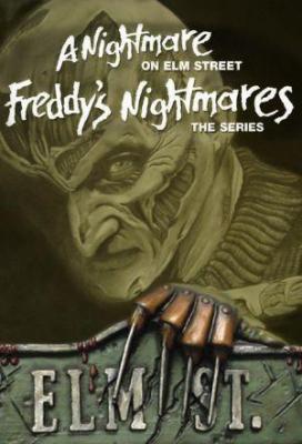 affiche Freddy, le cauchemar de vos nuits