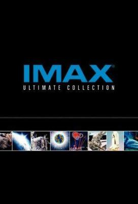 affiche IMAX Ultimate Collection