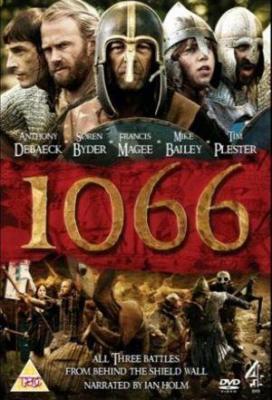 affiche 1066 : La bataille pour le trône d'Angleterre