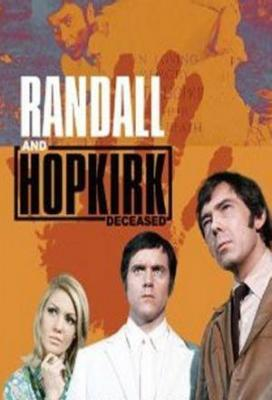 affiche Randall and Hopkirk (Deceased) (1969)
