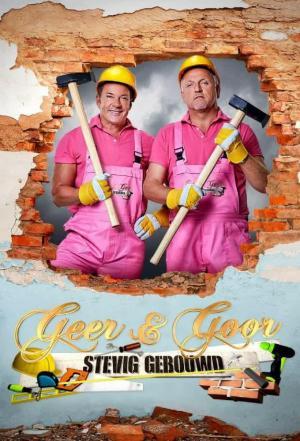 affiche Geer & Goor: Well-set
