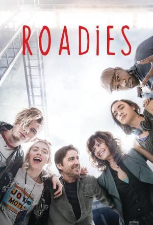 affiche Roadies
