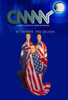 affiche Chaser Non-Stop News Network (CNNNN)