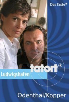 affiche Tatort Odenthal & Kopper