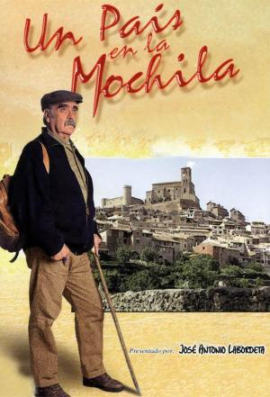 affiche A Country's Backpack