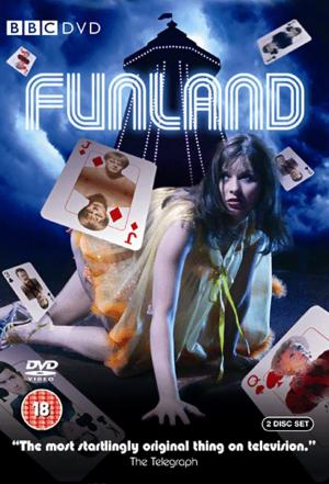 affiche Funland