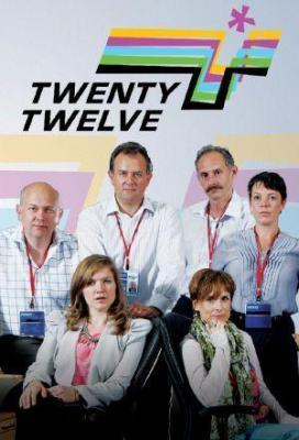 affiche Twenty Twelve