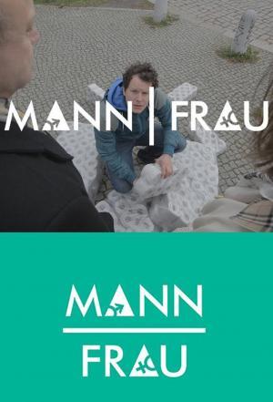 affiche Man/Woman